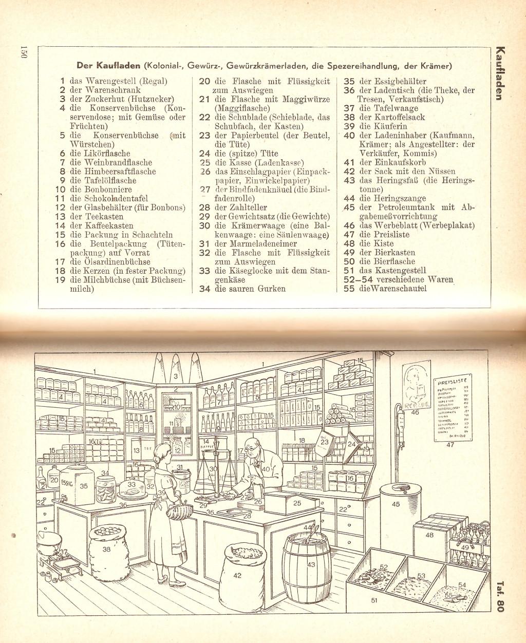 Kaufladen