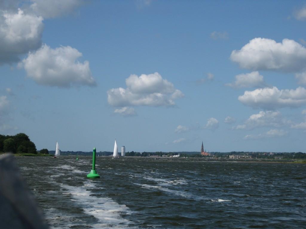 Das Virtuelle Klassentreffen in Schleswig - Part 180