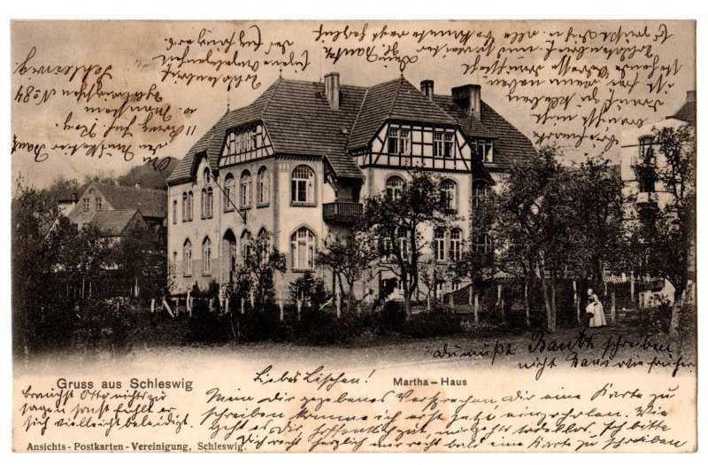 Martha Haus